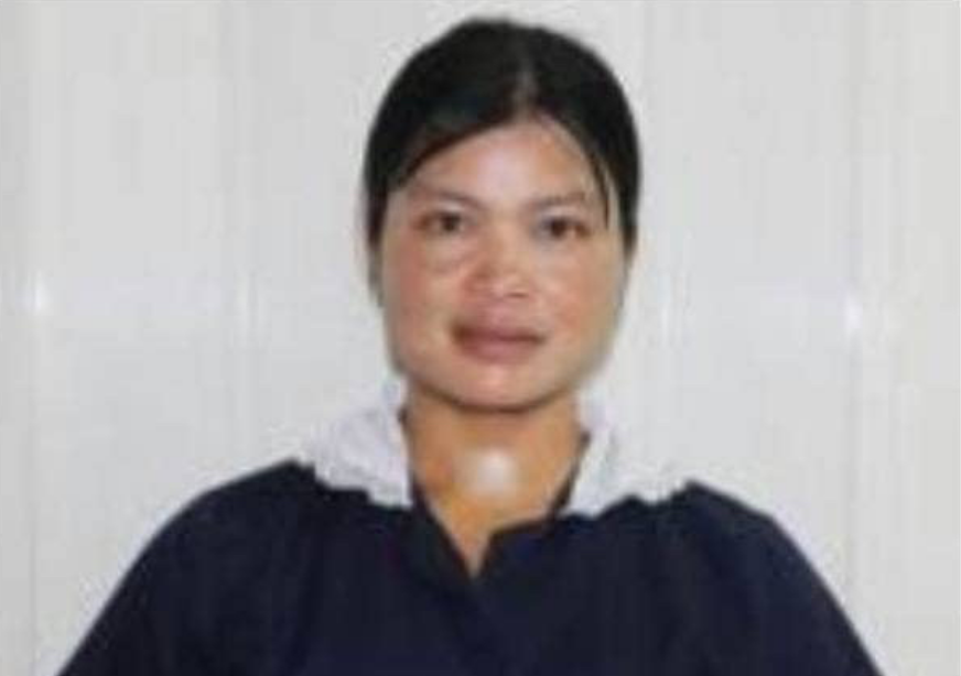 OFW missing for more than one year in Kuwait
