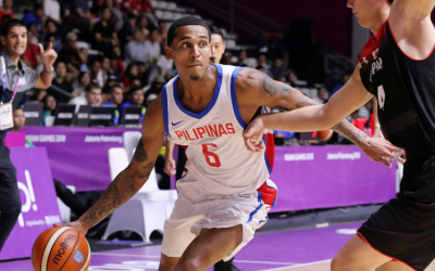 Gilas downs Japan in Asian Games; marks Clarkson's first win with PH