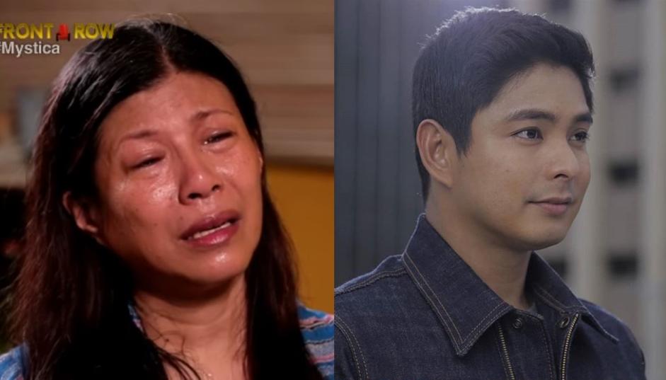 "Mystica asks Coco Martin for a role in ""Ang Probinsyano"""