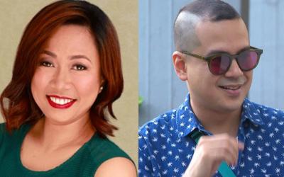 Direk Cathy Garcia Molina gives update on John Lloyd Cruz