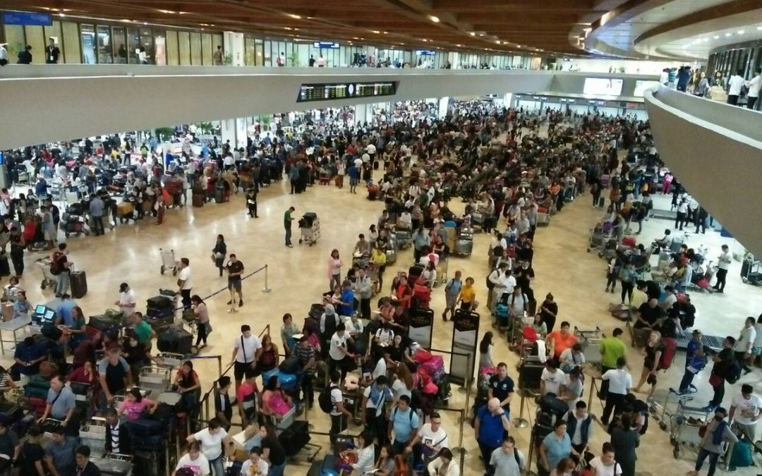 PH to increase entry quota to 1,000 per day for OFWs flying back home