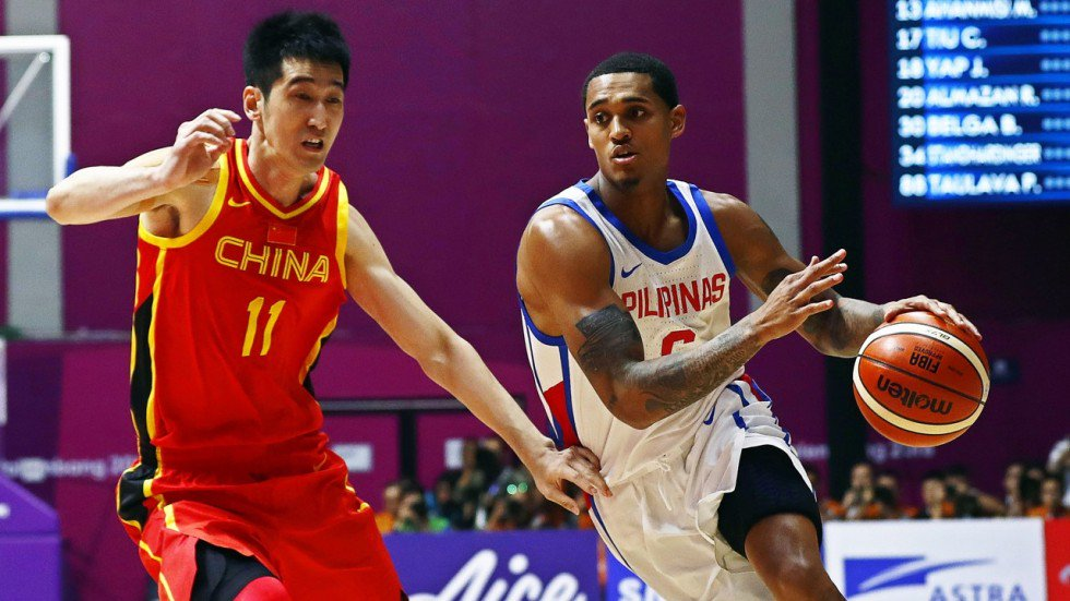 Here's how NBA star Jordan Clarkson performed in debut game with Gilas