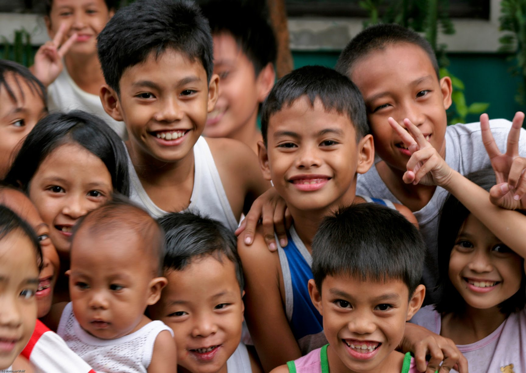 congress approves creation of commission on children the filipino