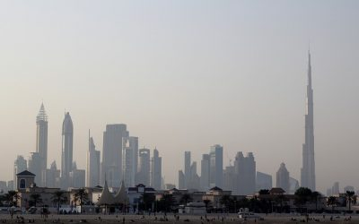 Humid, cloudy weather expected in the UAE for five days -NCM