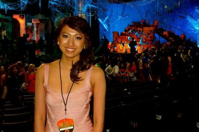 Napoles' daughter back in PH