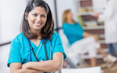 The right trail to follow for aspiring nurses in UAE