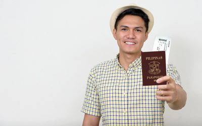 Libreng ticket para sa mga OFW Amnesty Seeker