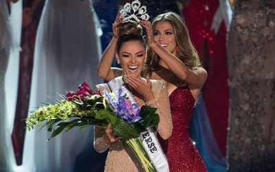 Miss Universe pageant returns to Thailand after 13 years