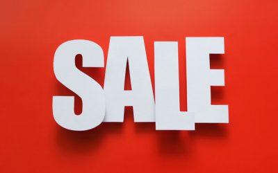 5-day mega sale in Dubai starts today