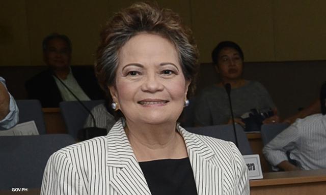 De Castro is new SC Chief Justice