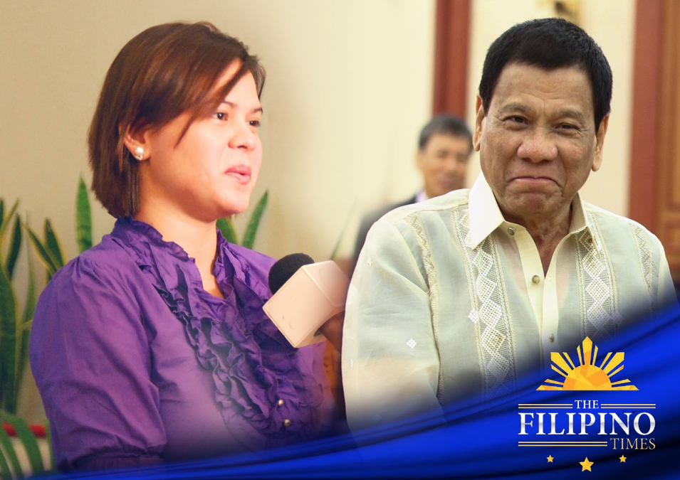 Duterte reaffirms anti-dynasty stand: Sara will not run for national post