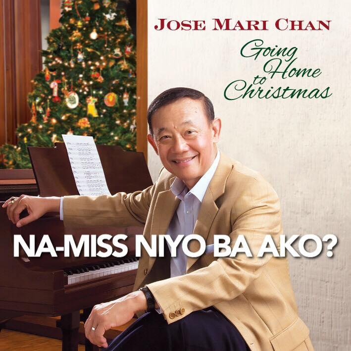 Jose Mari Chan memes flood netizens on the first few days of September | The Filipino Times