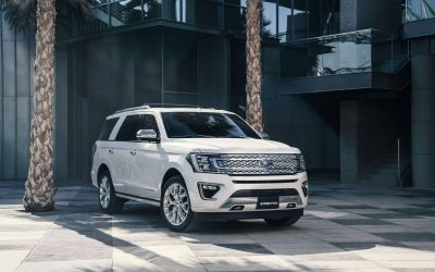 Al Tayer Motors Ford to showcase all-new 2018 Ford Expedition at The Filipino Times Awards 2018