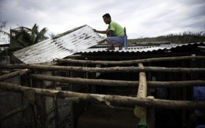 'Ompong' casualties climb to 74; 55 still missing