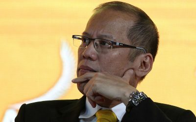 Aquino questions Duterte's revocation of Trillanes' amnesty