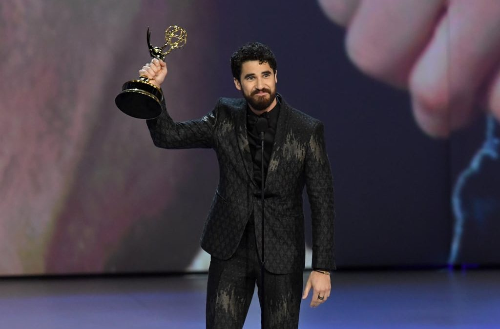 Fil-Am actor wins Outstanding Lead Actor at Emmy Awards 2018