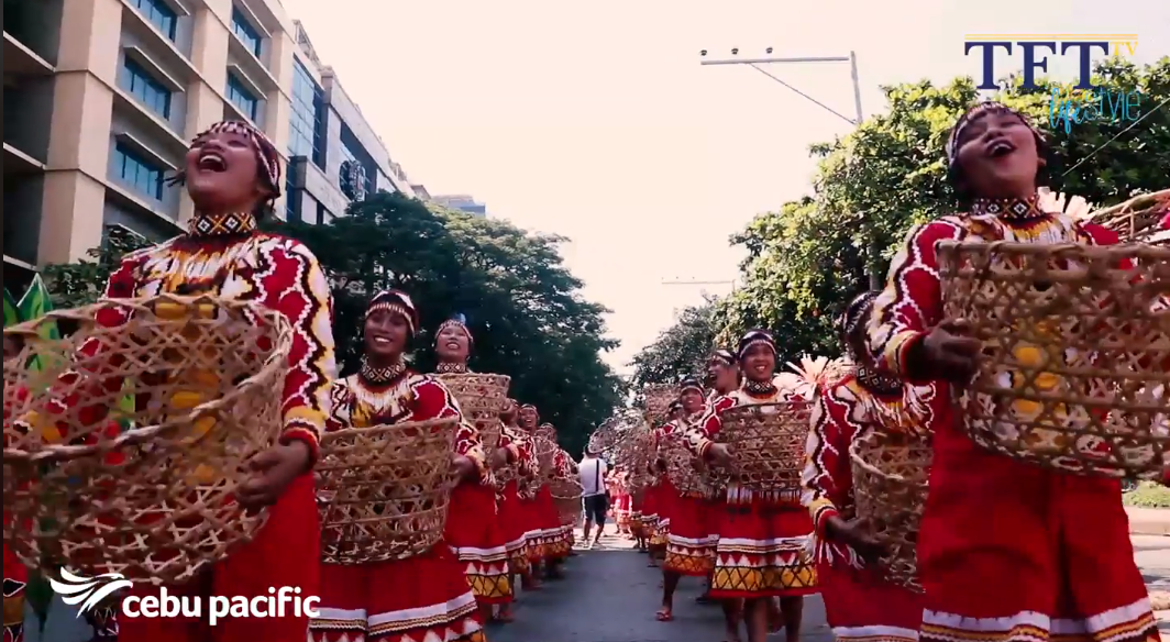Davao City celebrates 33rd Kadayawan Festival