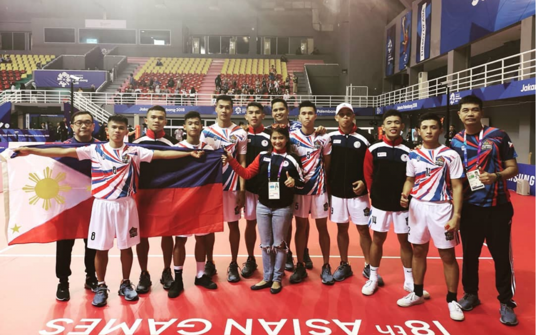 PH finishes 19th in Asian Games
