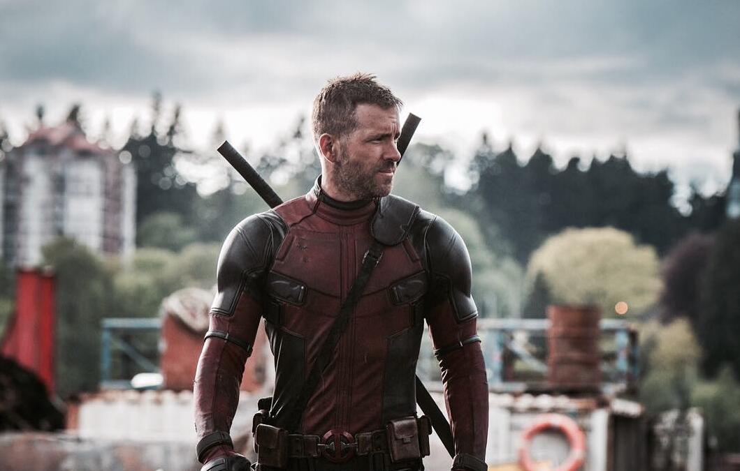 Deadpool star Ryan Reynolds to shoot new movie in Abu Dhabi