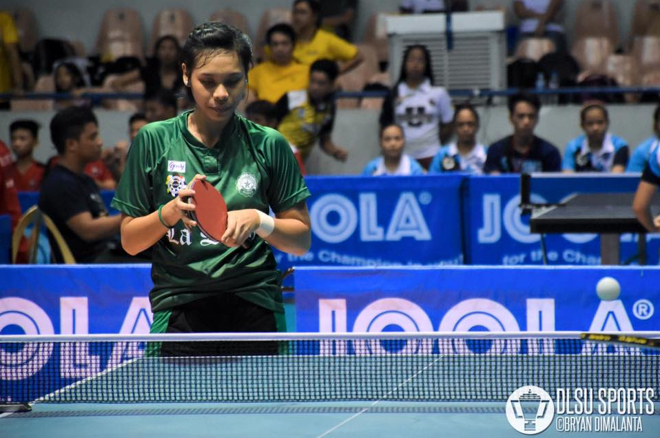 First Filipino table tennis Olympian dies at 23