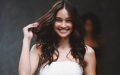 Kelsey Merritt might be first Filipina to walk on Victoria Secret Fashion Show