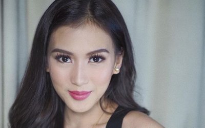 Alex Gonzaga fires back at basher who said her upcoming movie will flop