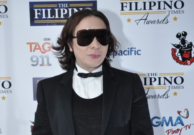 'Forever grateful,' Michael Cinco says of his TFT Rizal Award