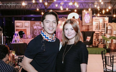Angelica Panganiban, Carlo Aquino reveal their 2nd chance at romance
