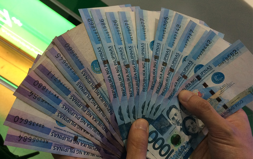 Peso further slides to 13-year low at Php53.80; dirham-peso at Php14.66