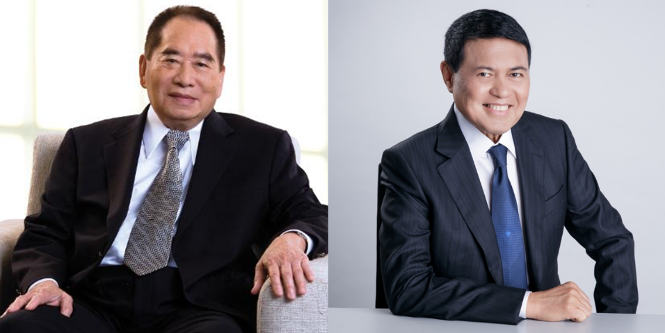 Forbes reveals 50 richest Filipinos for 2018; Villar now at number 2