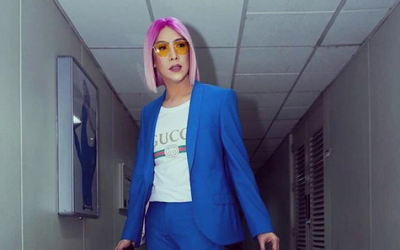 Vice Ganda makes it to Guinness World Records