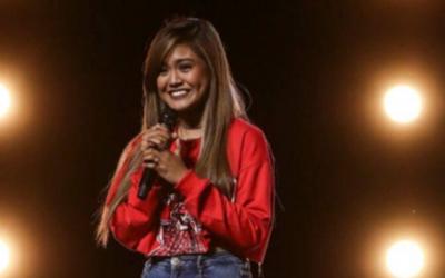 WATCH: Filipina singer gets standing ovation from X Factor UK judges