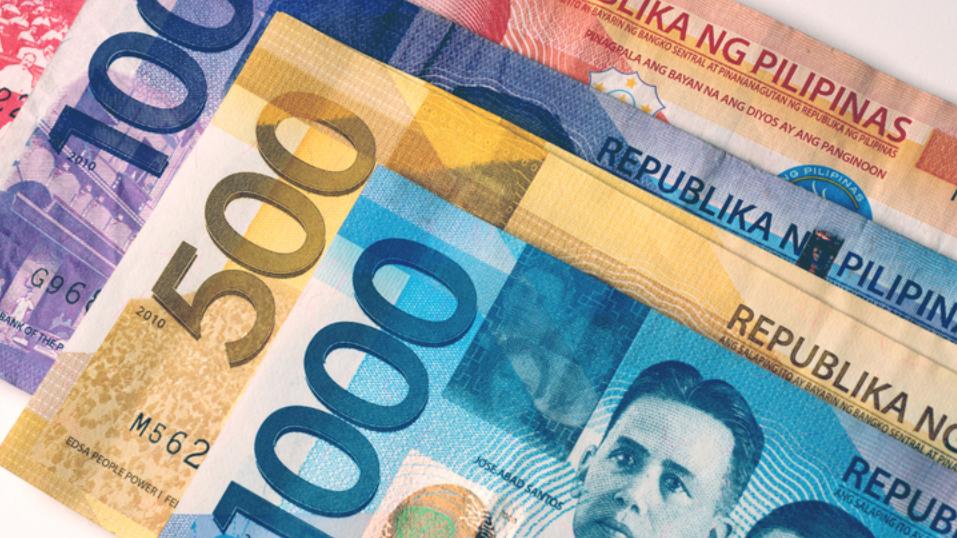 Peso Nears P14 7 Vs Dirham P54 Dollar