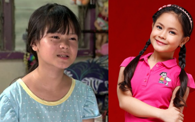 Former child star now sells food by the railway after failed showbiz career