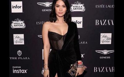 Int'l magazine recognizes Heart Evangelista as one of best dressed celebrities
