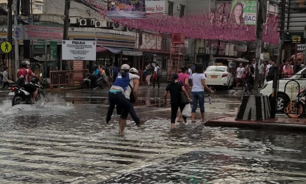 Leptospirosis cases increase two months into rainy season