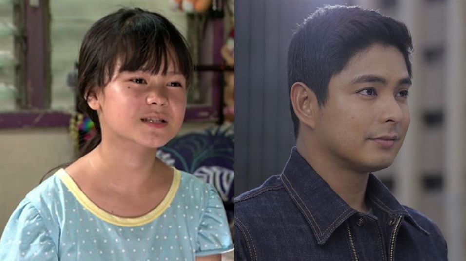 Coco Martin reaches out to help former child star Rhed Bustamante