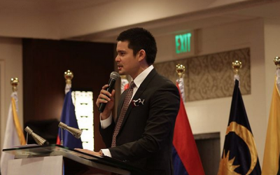 Dingdong Dantes settles political speculations saying he will not run for senator