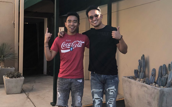 """2 Fil-Am students receive $25,000 each after appearing on """"The Ellen Show"""""""