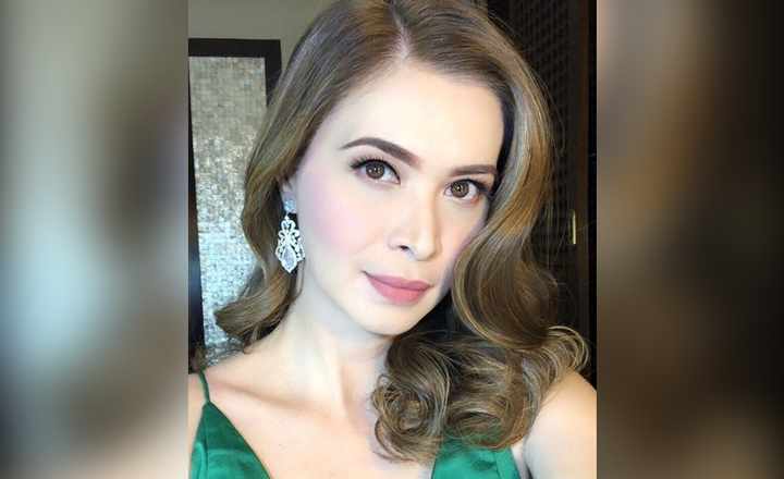 Sunshine Cruz gets emotional after court grants marriage annulment with Cesar Montano