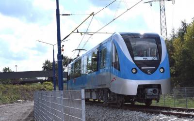 New Metro trains to arrive in Dubai soon
