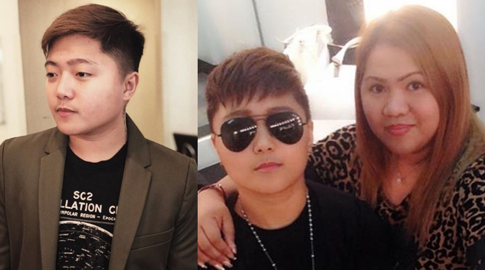 "Jake Zyrus calls mother Raquel Pempengco ""evil"", ""abusive"" in his book"