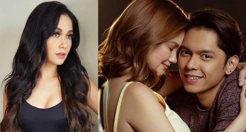Angelica Panganiban Reveals Carlo Aquino Broke Up With Her Because