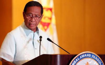 Binay: 'Natalo ako dahil sa cheating sa eleksyon'