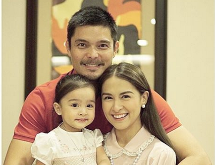 Dingdong Dantes says he will not run for senator to take care of pregnant wife