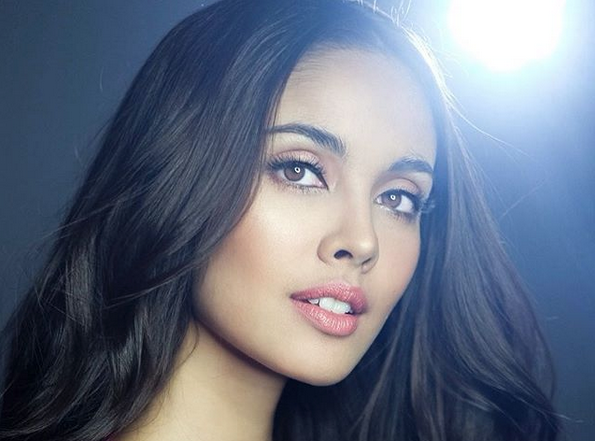 Miss World 2013 Megan Young visits UAE for the first time