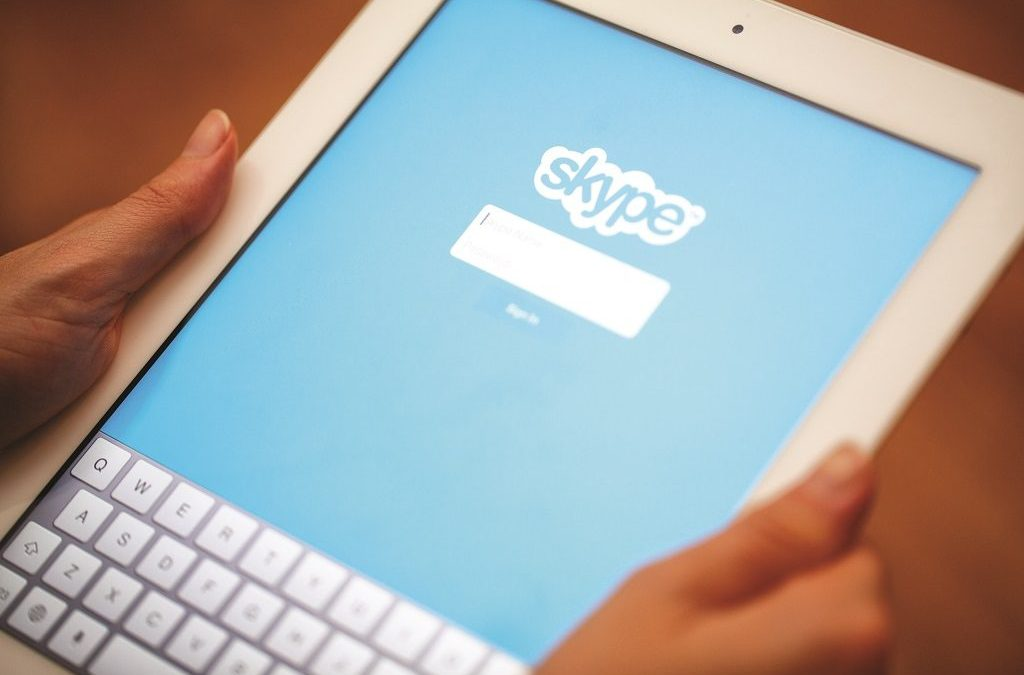 Tech giant hopes Skype ban in UAE will be lifted soon