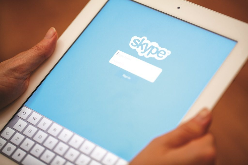 Tech giant hopes Skype ban in UAE will be lifted soon - The Filipino