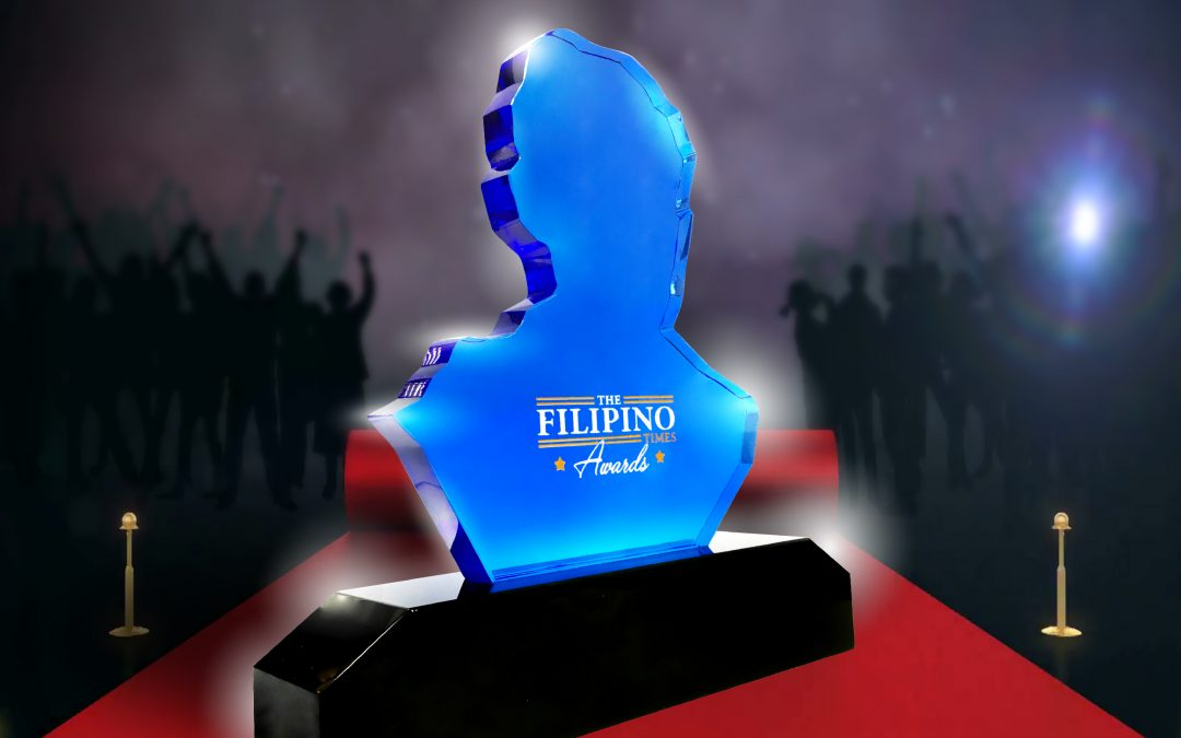 Nearly 300 nominees vie to win this year's The Filipino Times Awards