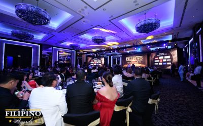 4th Filipino Times Awards honor Pinoy achievers, preferred brands